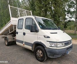 IVECO DAILY 35C13 BENNE