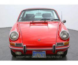 FOR SALE: 1967 PORSCHE 912 IN BEVERLY HILLS, CALIFORNIA