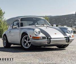 FOR SALE: 1969 PORSCHE 912 IN KELOWNA, BRITISH COLUMBIA
