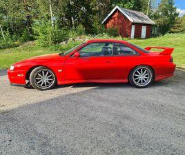 200 SX S14A