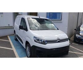 CITROEN BERLINGO LX 75 PS AVAILABLE NOW FOR SALE IN DUBLIN FOR €19,560 ON DONEDEAL