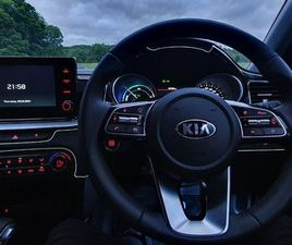 2021 KIA CEED SW PLUG-IN-HYBRID FOR SALE IN CORK FOR €26,000 ON DONEDEAL