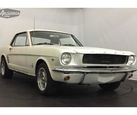 FORD MUSTANG - 1966