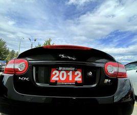 JAGUAR XKRS *550HP 5.0 V8 SUPERCHARGED*   CARS & TRUCKS   PENTICTON   KIJIJI