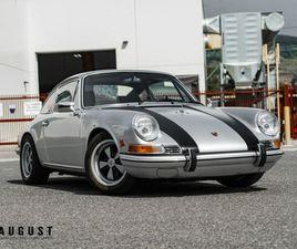 1969 PORSCHE 912 911 RESTOMOD | CARS & TRUCKS | KELOWNA | KIJIJI