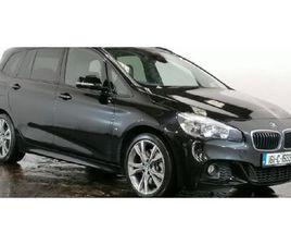 BMW 2 SERIES GRAN TOURER 2016