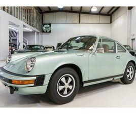 1976 PORSCHE 912 912E