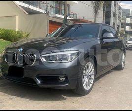 BMW 118I 2020 - 1603193 | AUTOS USADOS | NEOAUTO