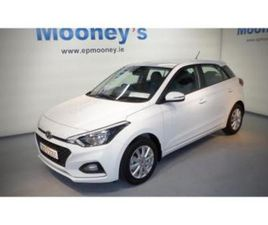 CLASSIC BRAND NEW 1.2L HATCHBACK HERE AT MOONEYS