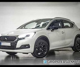DS DS 4 CROSSBACK 1.6 BLUEHDI CONNECTED CHIC 88 KW (120 CV)