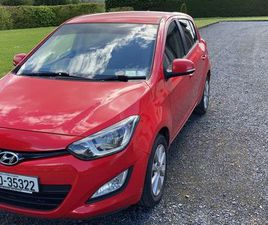 HYUNDAI I20 FOR SALE IN WESTMEATH FOR €5,999 ON DONEDEAL