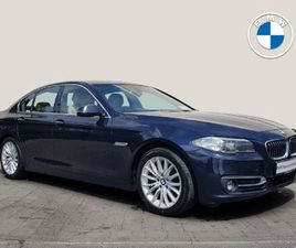 BMW 5 SERIES 520D LUXURY FOR SALE IN WESTMEATH FOR €18,995 ON DONEDEAL