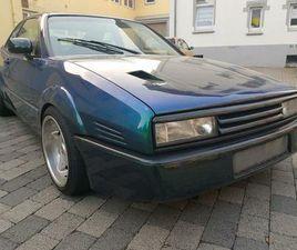 VW CORRADO G60 TÜV 04.22 OLDTIMER