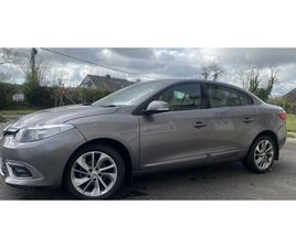 RENAULT FLUENCE NEW NCT AND WARRANTY