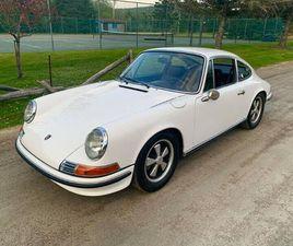 1969 PORSCHE 911E | CLASSIC CARS | LAVAL / NORTH SHORE | KIJIJI