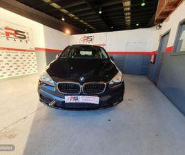 BMW SERIE 2 216D GRAN TOURER LUXURY