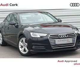 AUDI A4 AVANT A4 2.0TDI 190BHP SPORT AUTOMATIC FOR SALE IN CORK FOR €29,995 ON DONEDEAL