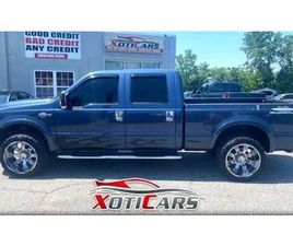 OUTLAW CREW CAB 156 4WD