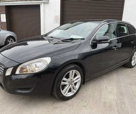 VOLVO V60, 2013 FOR SALE IN MONAGHAN FOR €10,000 ON DONEDEAL