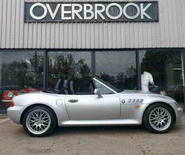 2000 BMW Z3 2.8 MANUAL GEARBOX ONLY 41K MILES AND 2 FORMER KEEPERS SPORTS PETROL