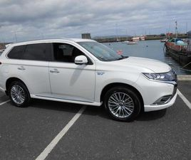 PHEV INSTYLE ONLY 2 LEFT IN IRELAND
