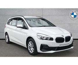 BMW 2 SERIES GRAN TOURER 218I SE GRAN TOURER 1.5 5DR