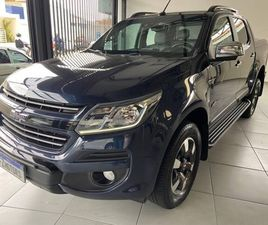 CHEVROLET S10 2.8 CTDI 100 YEARS 4WD (CABINE DUPLA) (AUT)