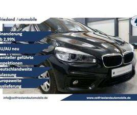 BMW 220 2 ACTIVE TOURER D ADVANTAGE NAVIXENONEURO6