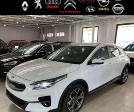 KIA XCEED 1.6 CRDI 115CV STYLE NUOVO