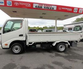 3.0 D4D TOYOTA DYNA LOW MILEAGE FOR SALE IN TIPPERARY FOR €13,450 ON DONEDEAL