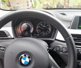 VÉHICULE BMW À VENDRE