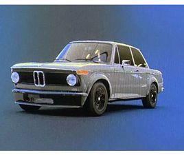 WANTED: 1970-73 BMW 2002   CLASSIC CARS   BARRIE   KIJIJI