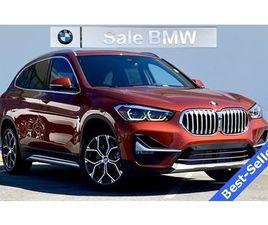 ORANGE COLOR 2020 BMW X1 XDRIVE28I FOR SALE IN KINSTON, NC 28504. VIN IS WBXJG9C09L5R39643