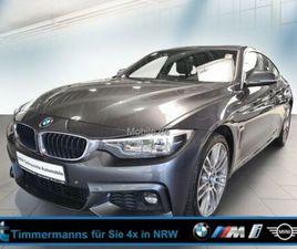 BMW 440I XDRIVE GRAN COUPE M SPORT