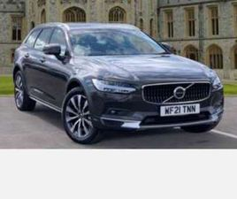 2.0 B4D CROSS COUNTRY 5DR AWD AUTO AUTOMATIC