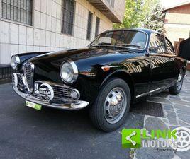 ALFA ROMEO - GIULIETTA SPRINT 1959