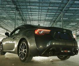 2017 TOYOTA 86 (BRZ FRS GT86) 6MT | CARS & TRUCKS | OAKVILLE / HALTON REGION | KIJIJI