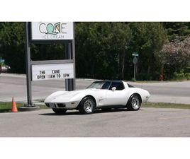 1979 CORVETTE FOR SALE   CLASSIC CARS   BARRIE   KIJIJI