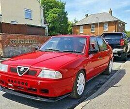 ALFA ROMEO 33 RACE CAR.