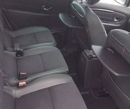 RENAULT SCENIC FOR SALE IN DUBLIN FOR €4,500 ON DONEDEAL