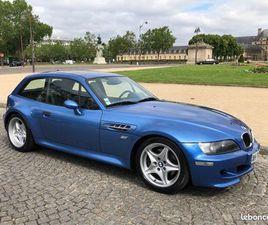 BMW Z3 M COUPE 3.2 (321CV)