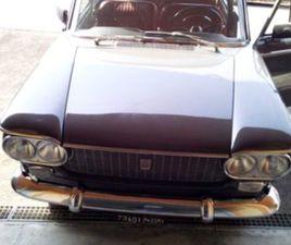 FIAT ALTRO MODELLO - 1964