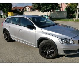 VOLVO V60 CROSS COUNTRY D3 GEATRONIC BUSINESS