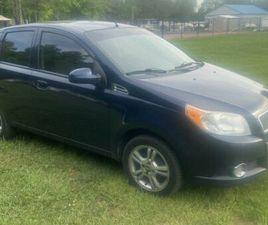 2010 CHEVY AVEO 2500$ | CARS & TRUCKS | BARRIE | KIJIJI
