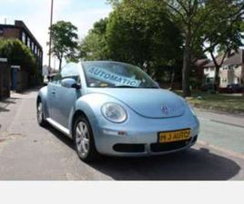 2.0 CABRIOLET TIPTRONIC AUTOMATIC DRIVE IN TOWN! 2-DOOR