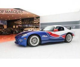 DODGE GTS LM EDITION - AUTO USATE - QUATTRORUOTE.IT - AUTO USATE - QUATTRORUOTE.IT