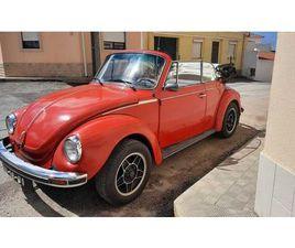 VENDO VW 1303 KARMANN