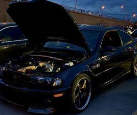 BMW E46 ///M3 DINAN S3R 70K CAN$ OR 55K US$ | CARS & TRUCKS | STRATHCONA COUNTY | KIJIJI