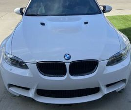 BMW E92 M3 2009 | CARS & TRUCKS | STRATHCONA COUNTY | KIJIJI