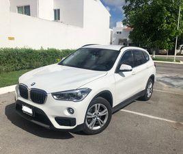BMW X1 1.5 SDRIVE 18IA AT